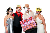 Falmouth Prom 2015 Photo Booth